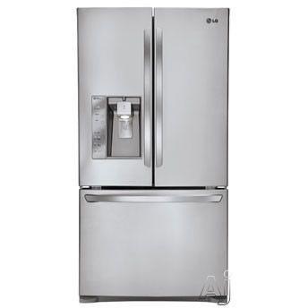Refrigerator Reviews Counter Depth French Door Refrigerator