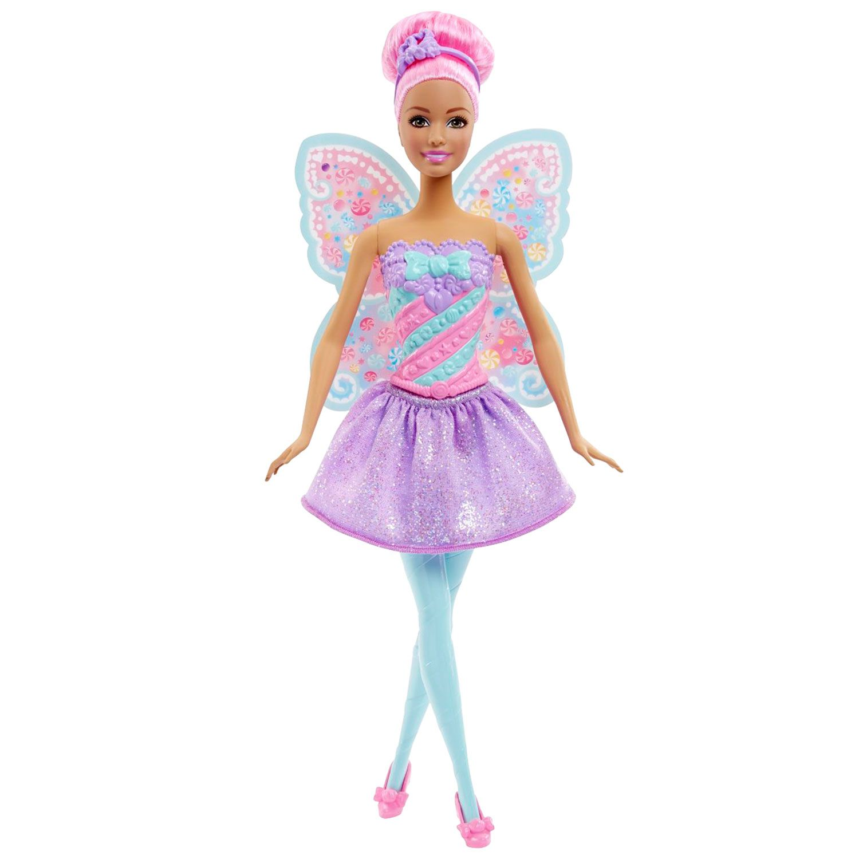 Barbie Fairytale Fairy Snoep  Barbie Fairytale Fairy Snoep  EUR 23.95  Meer informatie