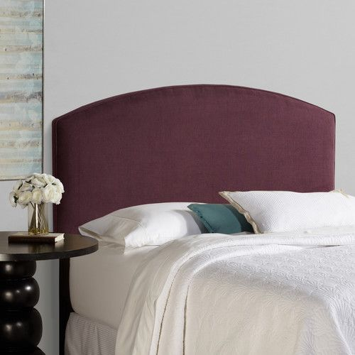 Fitz Upholstered Panel Headboard Headboard Designs Panel