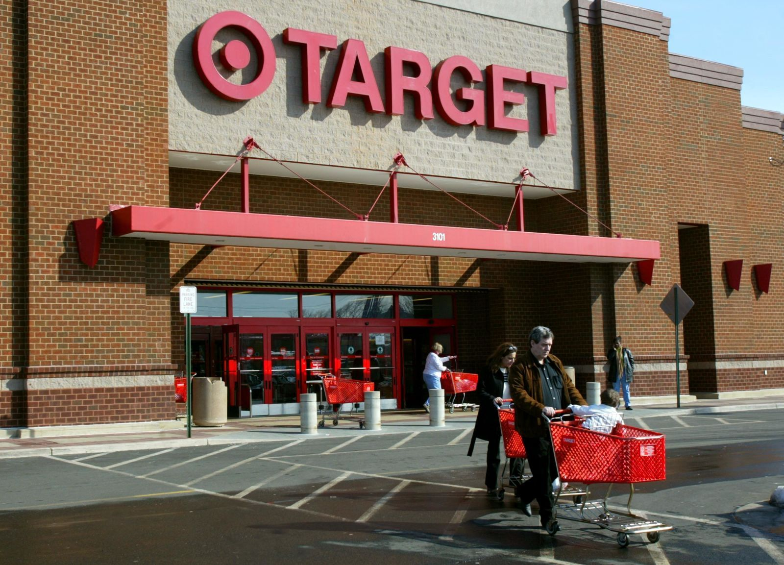 Target As You Know It Might Be Changing Forever