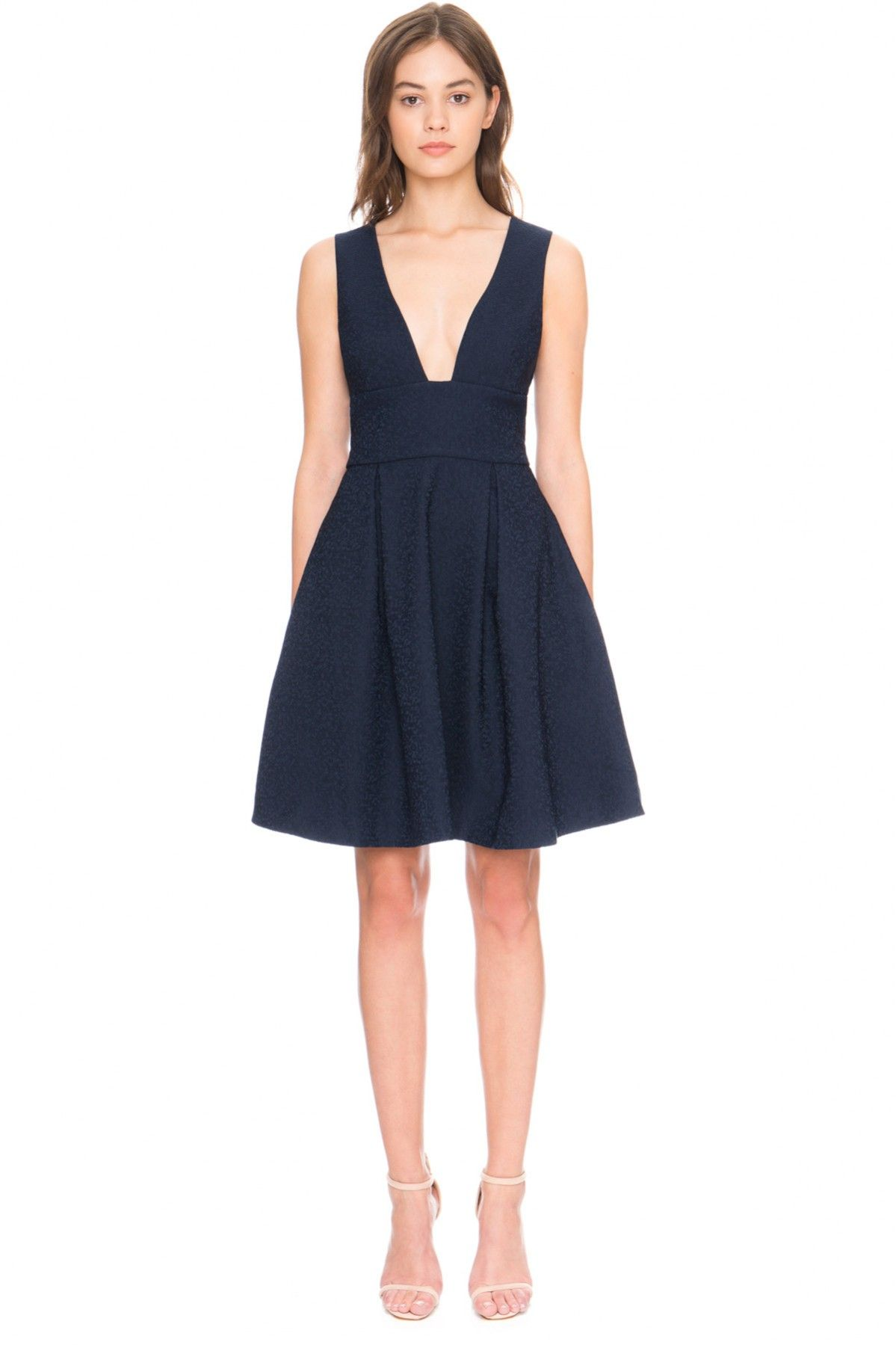 Shake up dress keepsakes navy and formal