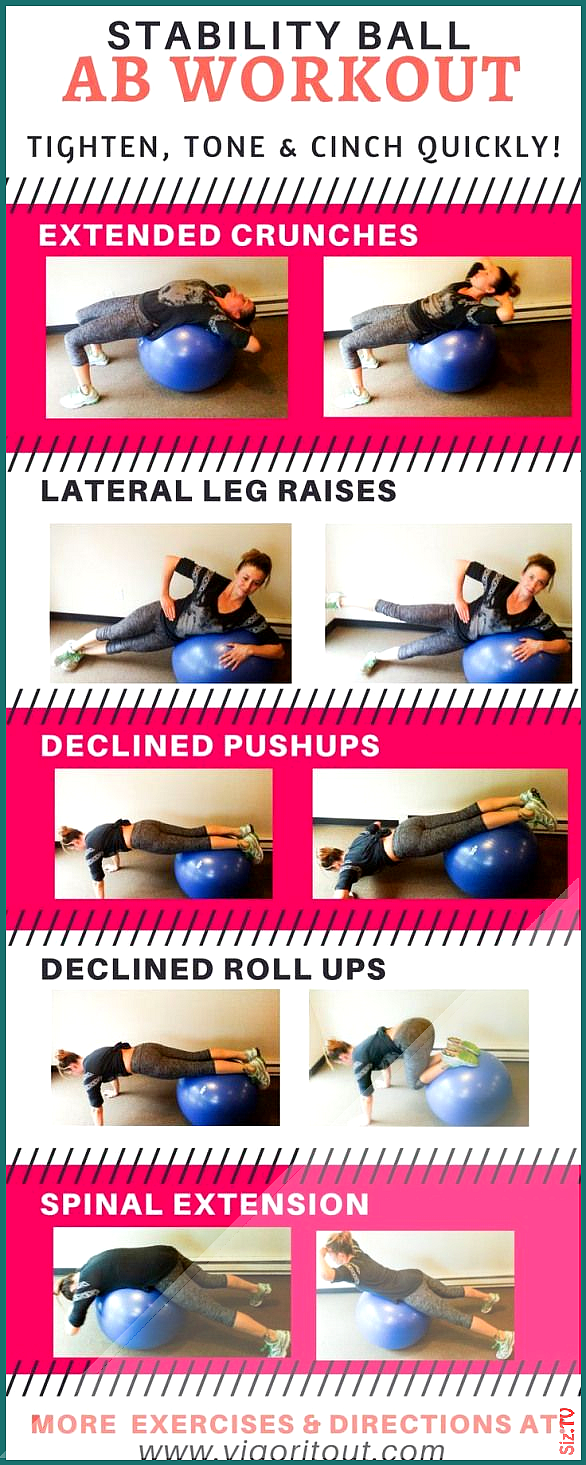 This stability ball ab workout is perfect for beginners for abs Banish muffin tops and mummy tummy and get a flat belly after pregnancy at home or in  This stability ball ab workout is perfect for beginners for abs Banish muffin tops and mummy tummy and get a nbsp  hellip   #banish #beginners #belly #muffin #mummy #perfect #pregnancy #sideabworkouts
