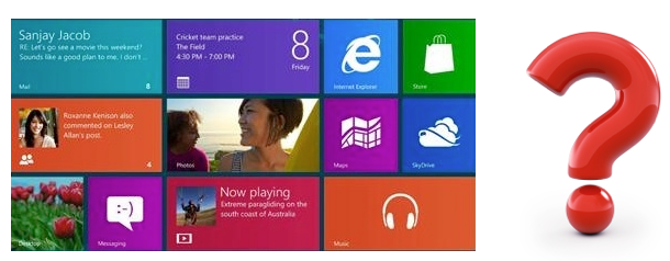 How Is Windows 8 Going To Do Microsoft Doesn T Want To Talk About It Microsoft Windows Tablette Windows Microsoft