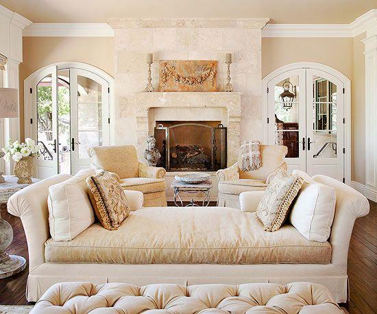 Zie website voor veel verschillende interieurstylen!