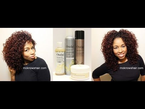 Ouidad Review Feat Curl Last Flexible Hold Hairspray Natural Hair Styles Hair Videos Black Natural Hairstyles