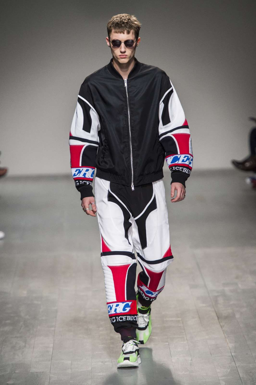 Iceberg Spring Summer 2019 London Fashion Week Men S Stylish