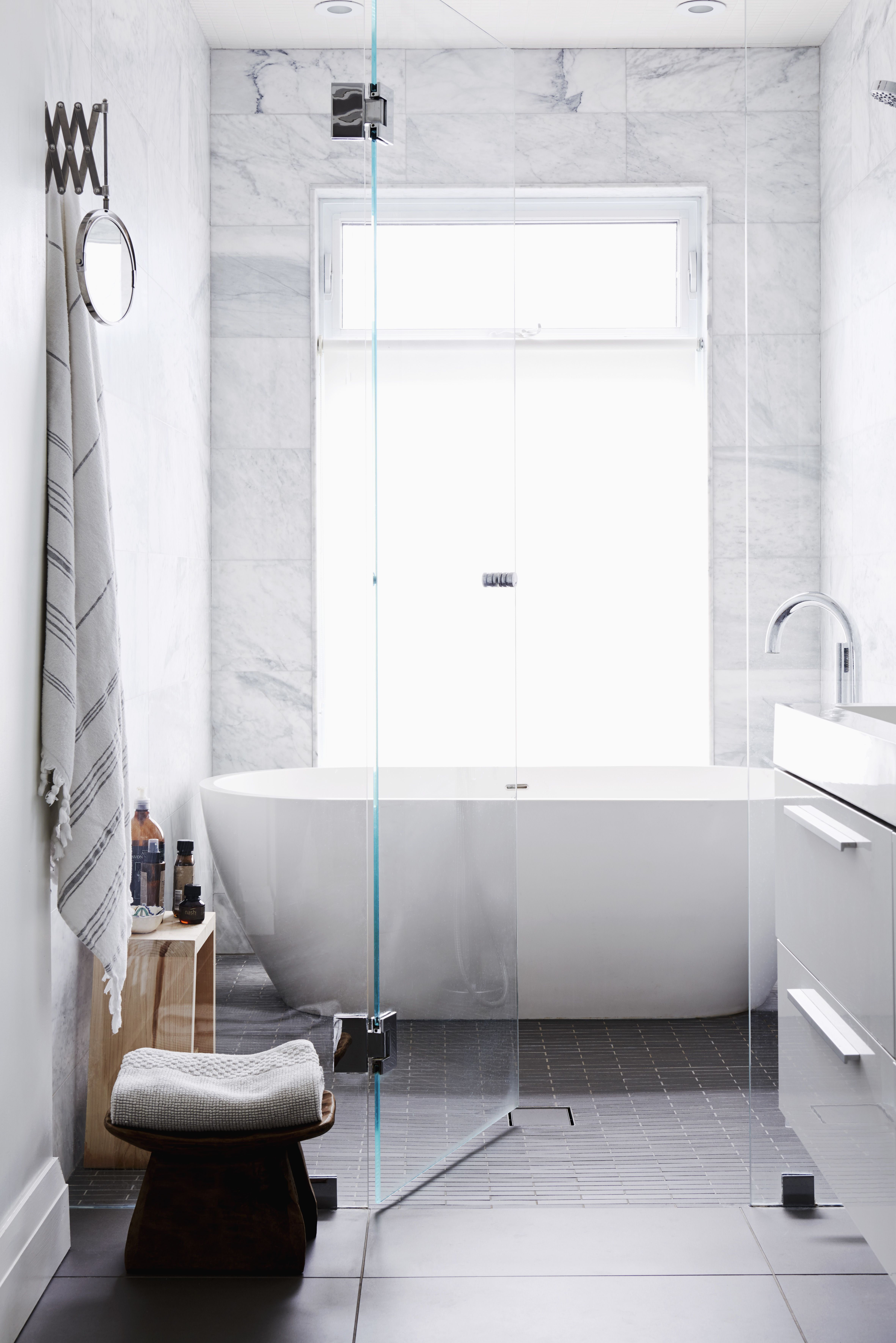 Best Photos from Family Bathroom Renovation | Pinterest | Vanity ...
