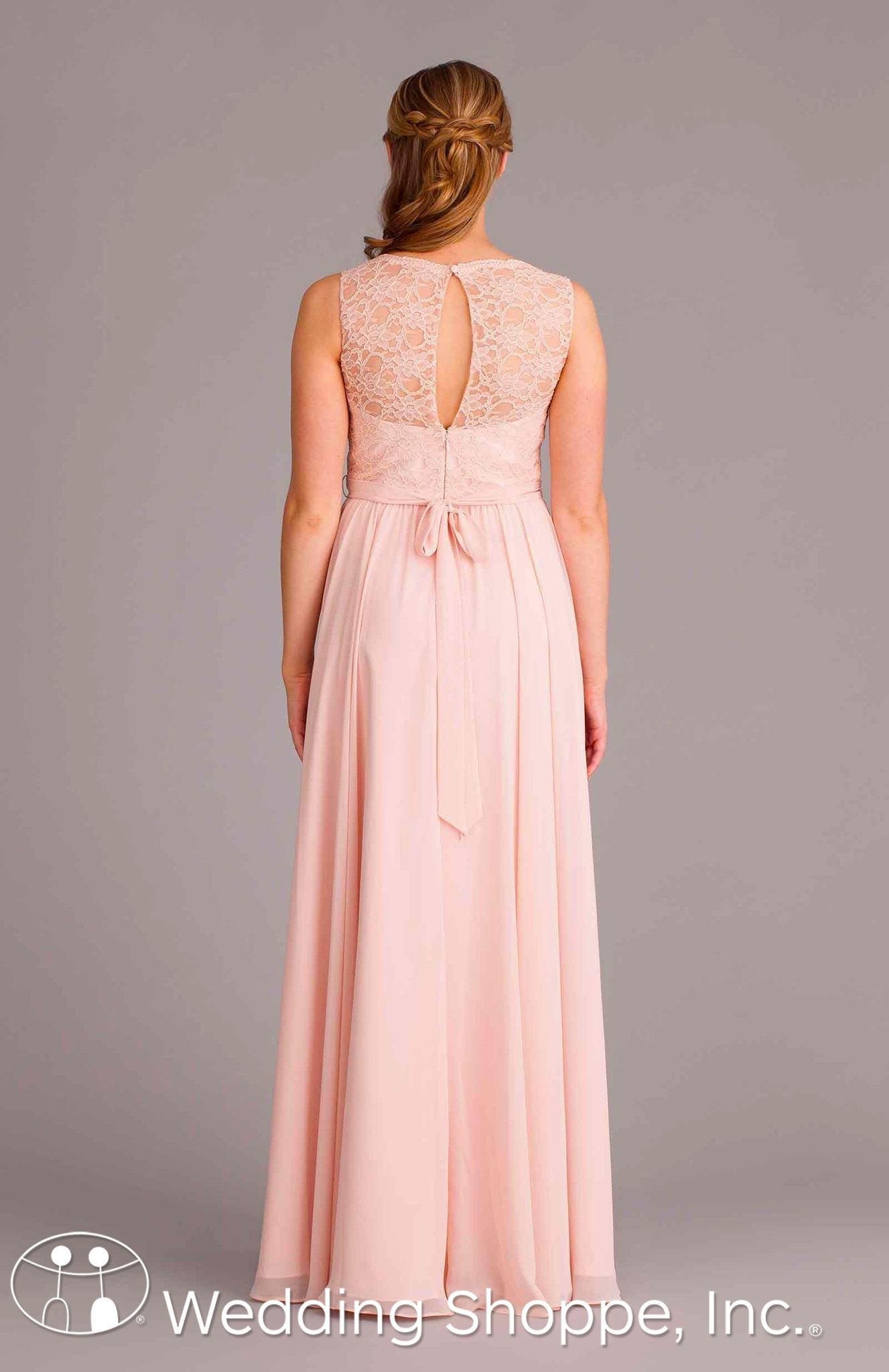 Kennedy Blue Bridesmaid Dress Sadie / 28208 | wedding | Pinterest
