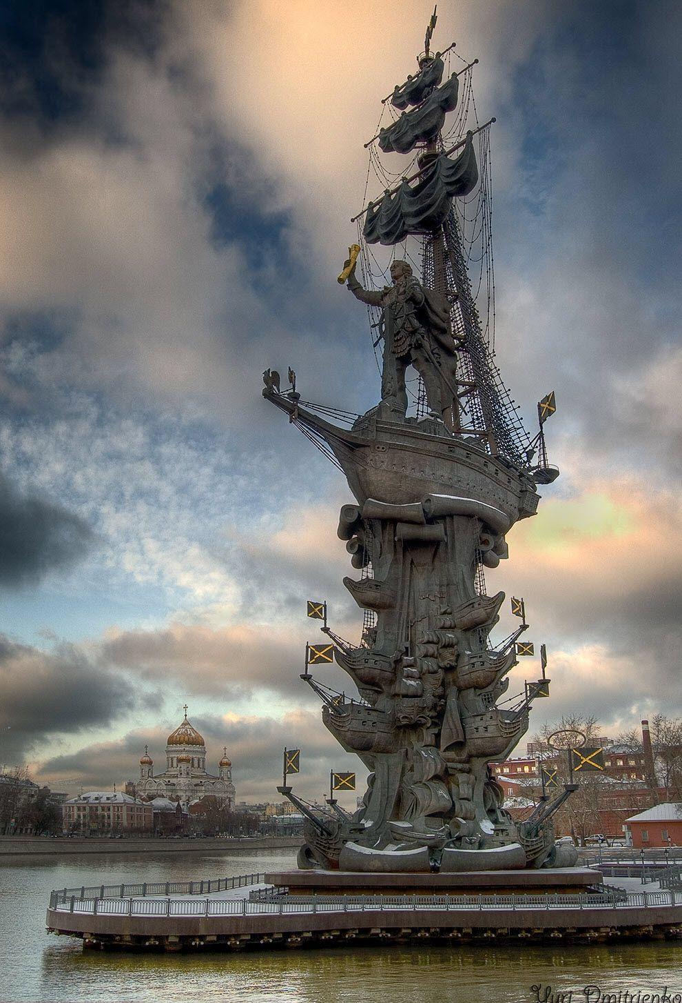 Картинки по запросу | Красивые места, Статуи, Памятники
