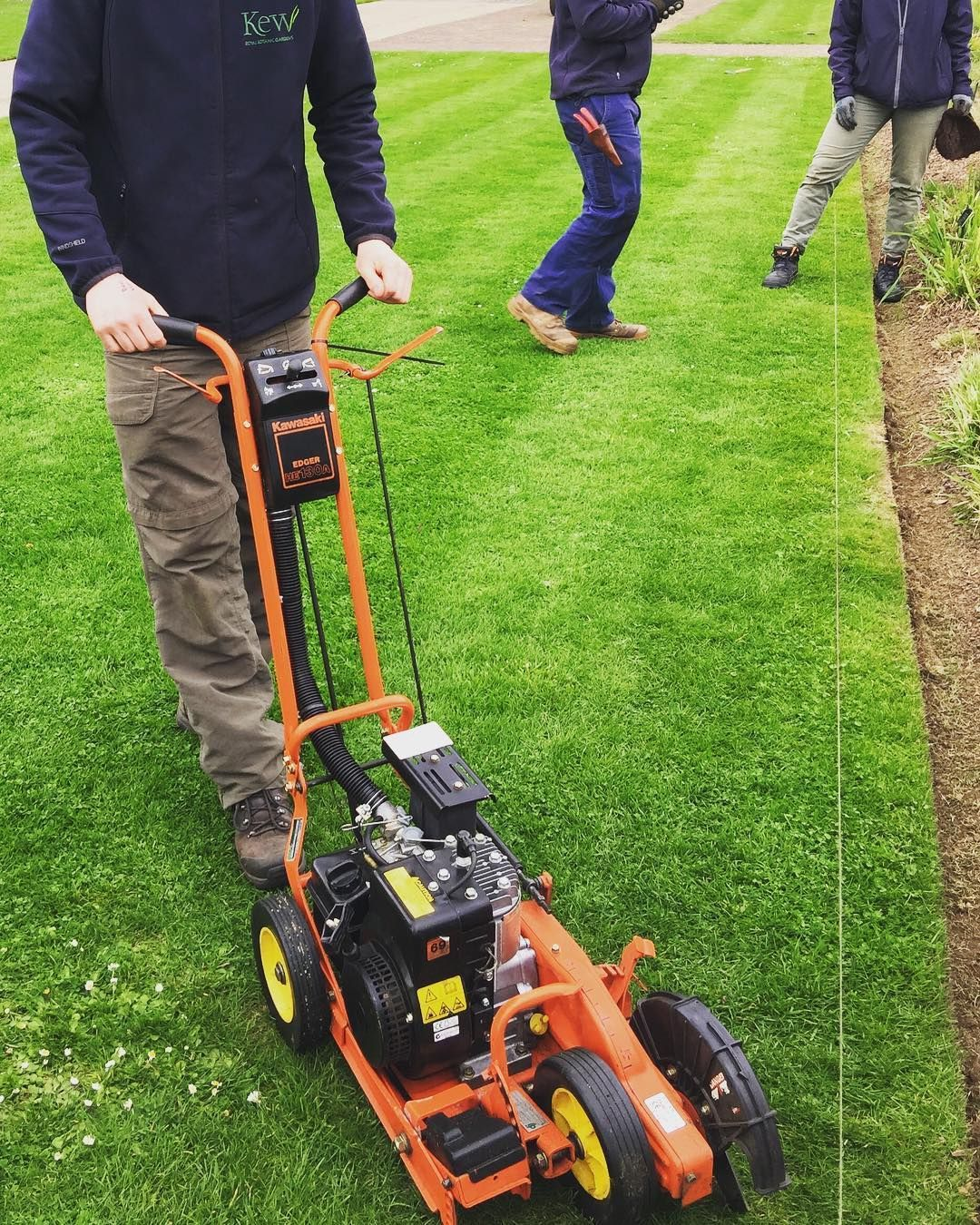 5 Of The Best Lawn Edgers For Various Gardens Sizes Lawn Edger Lawn