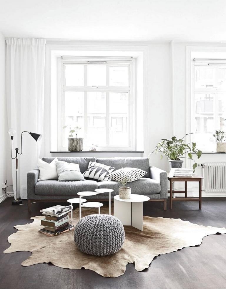 Fabulous Modern Living Room Decorating Ideas Scandinavian Decor Living Room Living Room Decor Modern Living Room Scandinavian