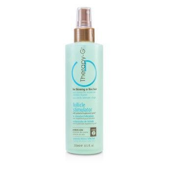 Follicle Stimulator (for Thinning Or Fine Hair)