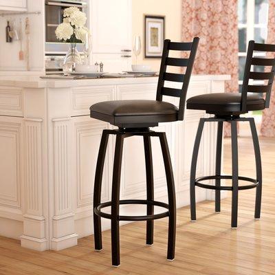 aca83cfddf253b18ad93912b6d0c0b29 - Better Homes And Gardens Adjustable Bar Stool Black