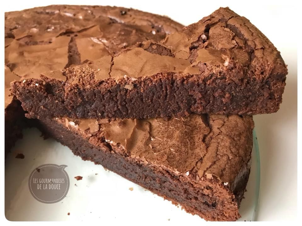 Epingle Sur Recette Gateau Chocolat
