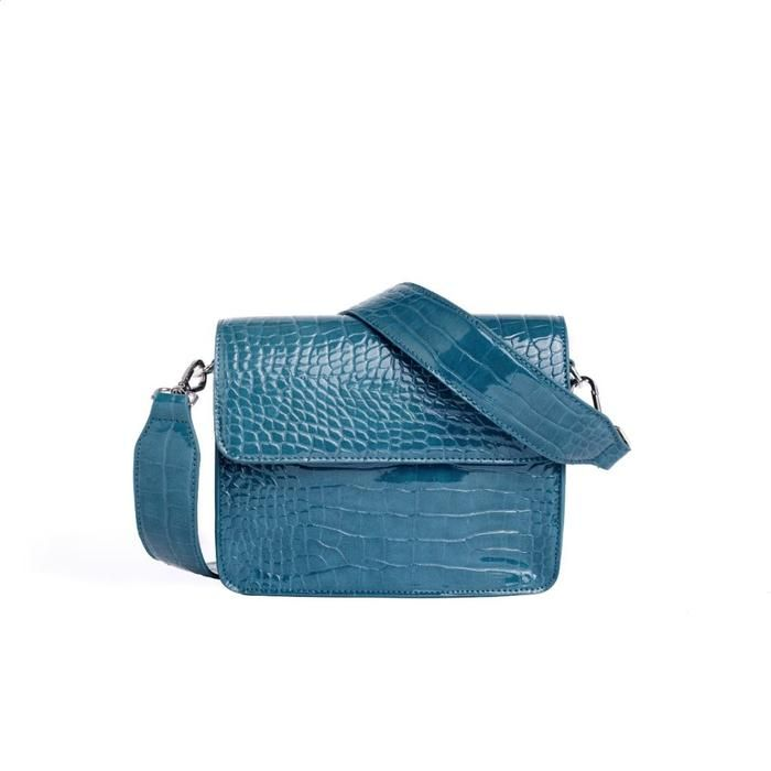 Cayman Shiny Strap Bag 440 Kr Hvisk I 2020 Tasker Pigemode Paene Sko