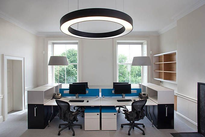 cool office lighting. Feature Lighting Makes All The Difference. Cool OfficeOpen Cool Office