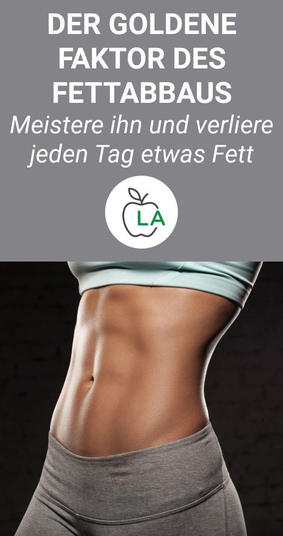 Wie man Fett am unteren Rücken verliert