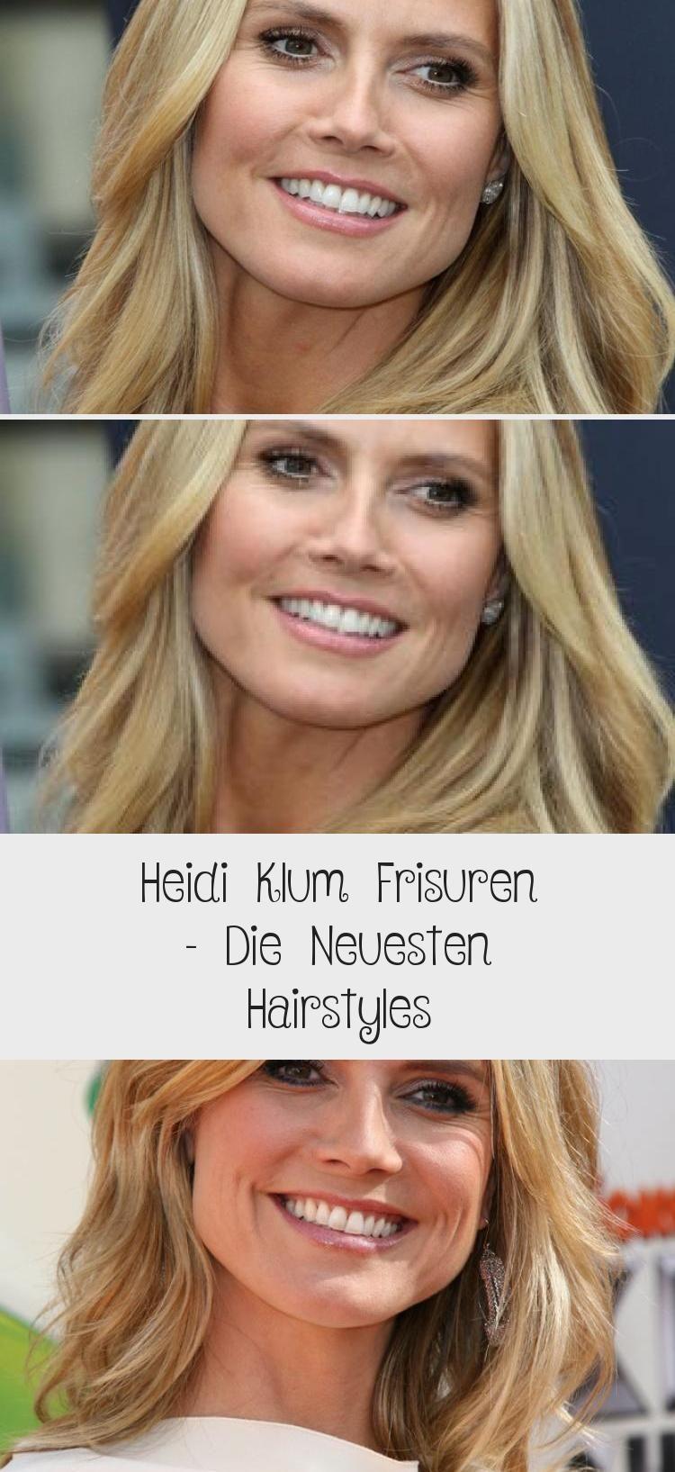 Heidi Klum Frisuren Die Neuesten Hairstyles Jewelrys Heidi Klum Frisuren Die Neuesten Hairstyles Celebrit In 2020 Hair Styles Celebrity Jewelry Heidi Klum