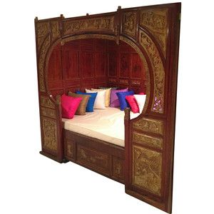 King Size Opium Bed   Google Search
