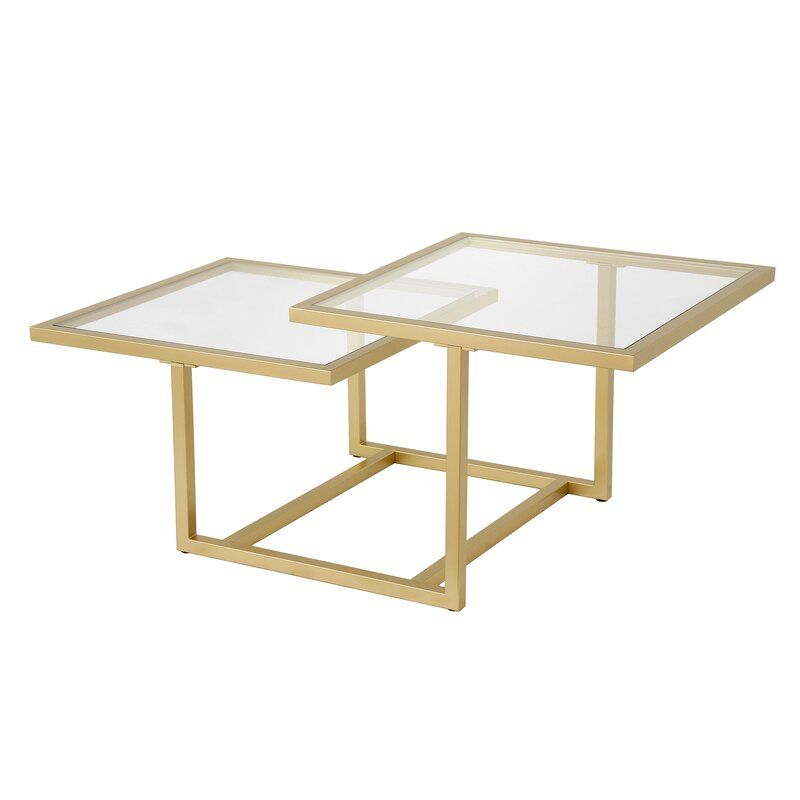 27+ Two tier coffee table marble ideas