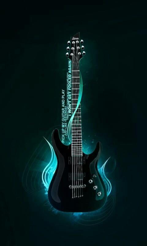Wallpaper Hd Gitar Guitar Photos Guitar Guitar Images