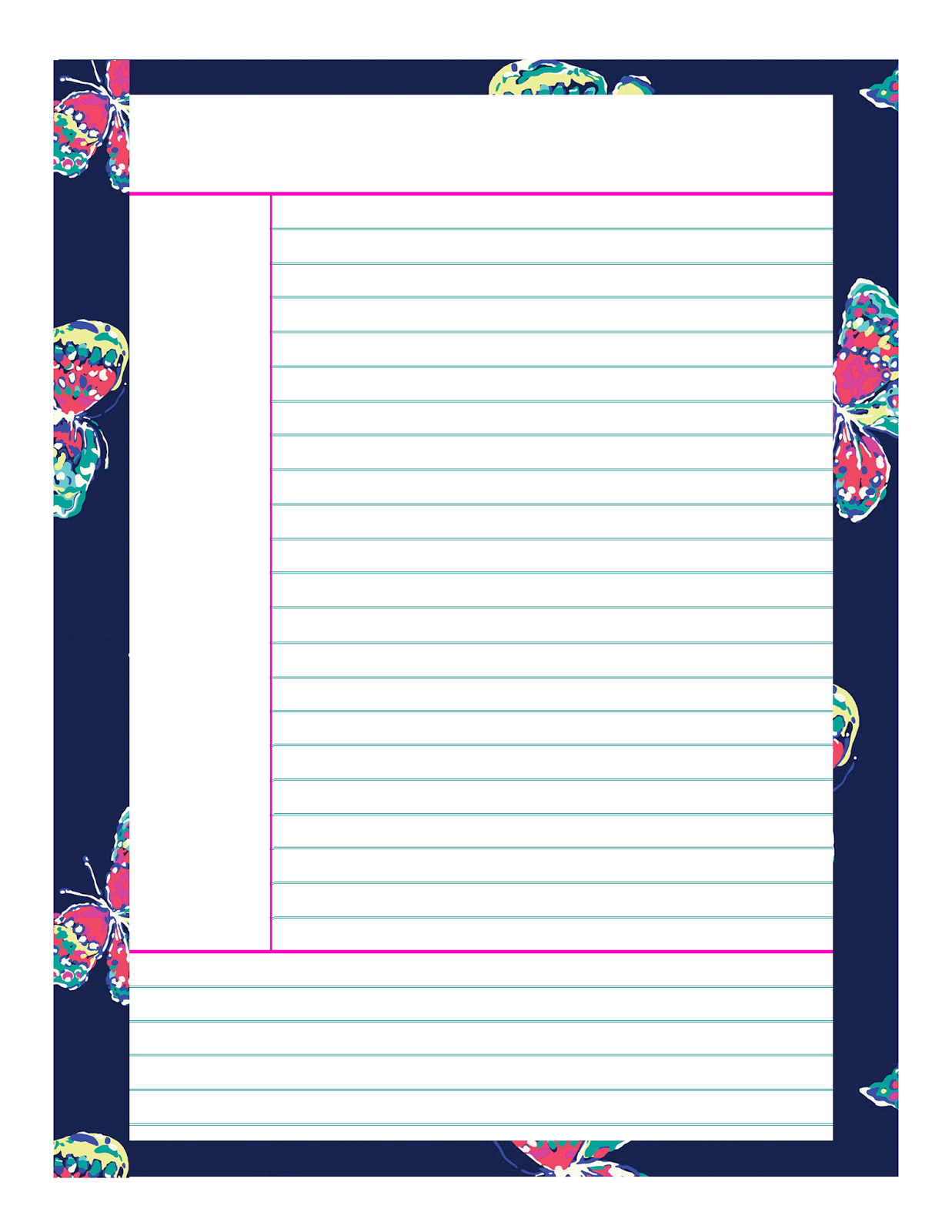 Notecard Template For Term Papers Callexponentially