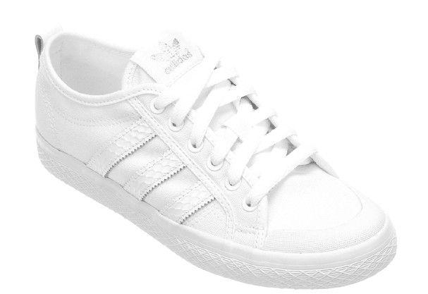4d5aa7a56e Moda: tênis branco é febre; Veja modelos a partir de R$ 70 | Nursing ...