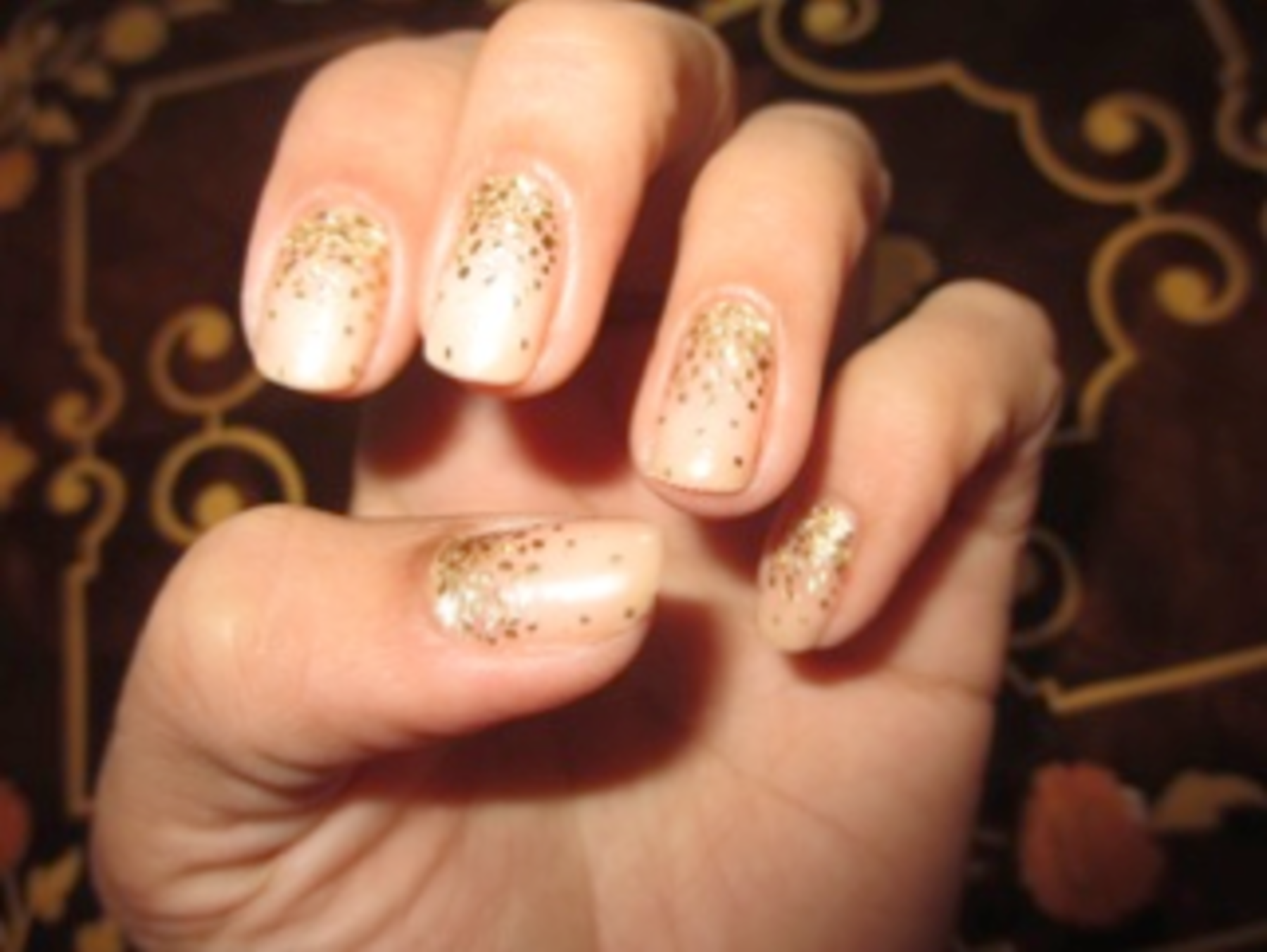 Make Your Gel Manicure Last Even Longer With Nail Art Stickers, You ...