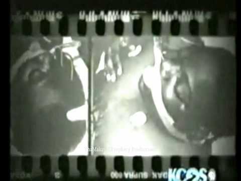 Biggie Smalls Autopsy Pics