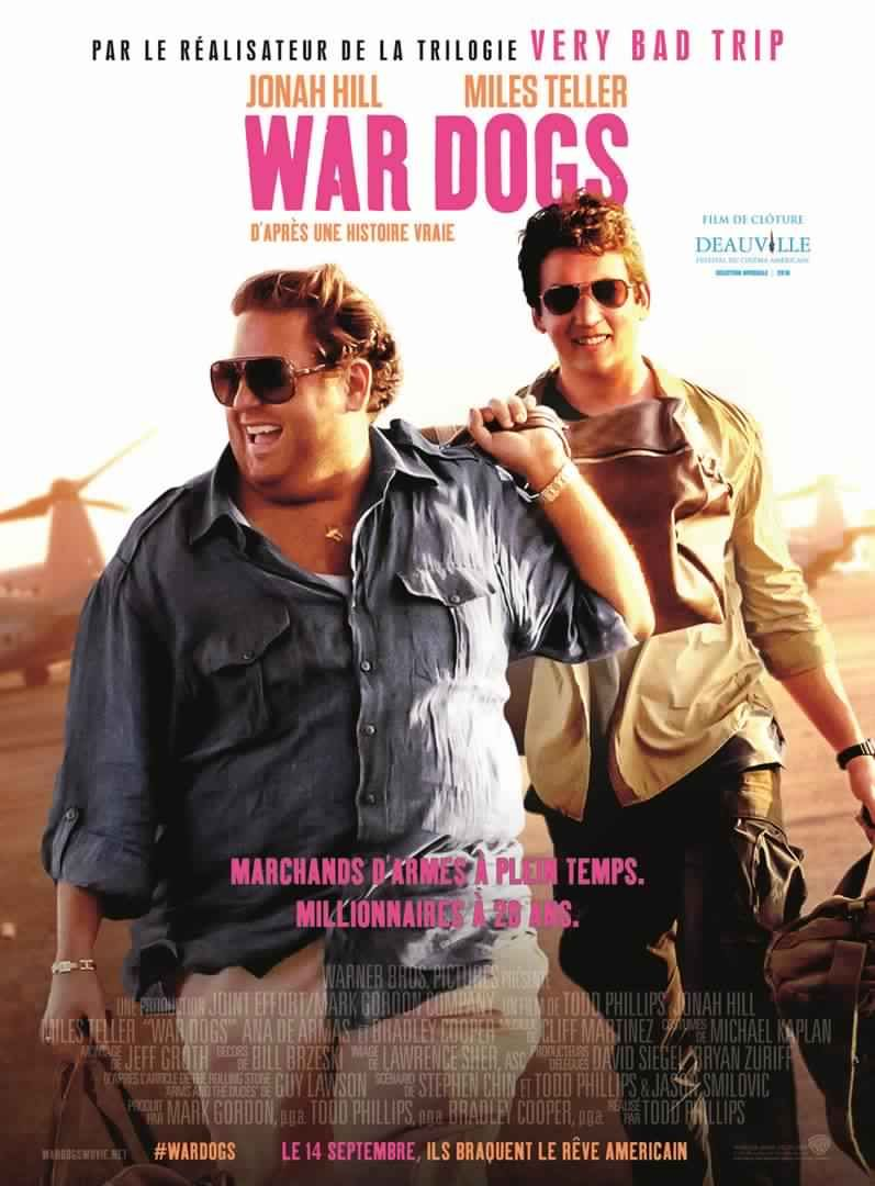 War dogs streaming vf hd regarder war dogs film complet en war dogs streaming vf hd regarder war dogs film complet en streaming vostfr gratuit sans ccuart Image collections