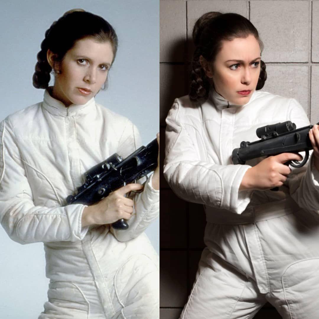 Star Wars Prinzessin Leia Frisur Selber Machen Yskgjtcom