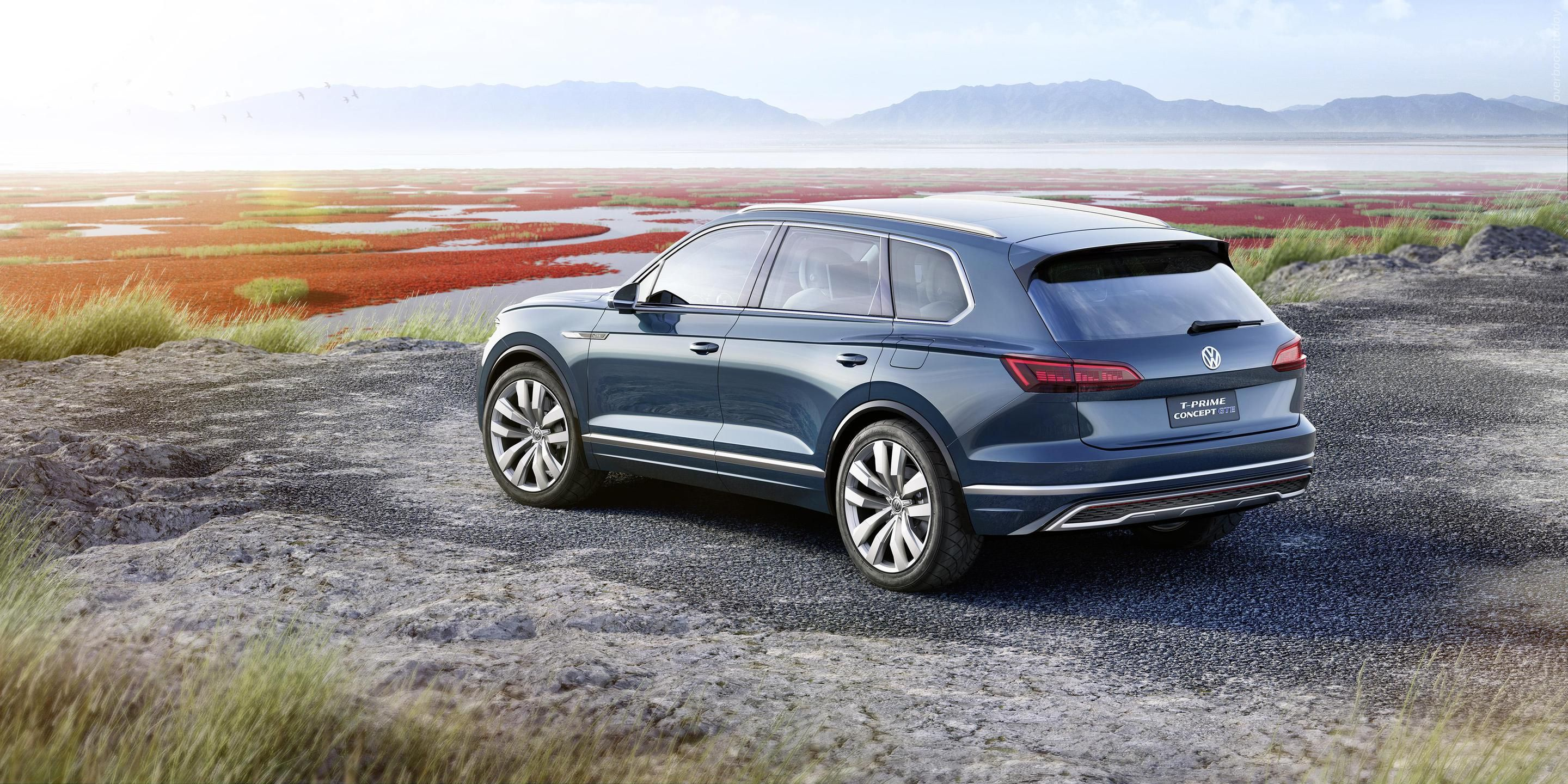 concept index img of wimmer touareg volkswagen