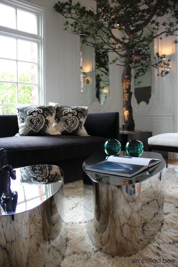 Living Room Showcase Design: San Francisco Decorator Showcase :: The Salon