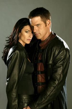 Farscape Cast Where Are They Now
