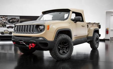 2020 Jeep Renegade Review Pricing And Specs With Images Jeep