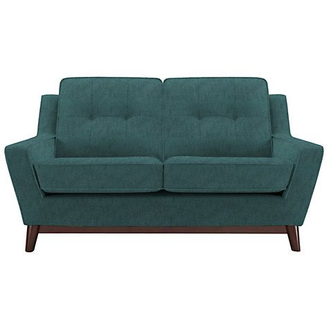 Ikea Sofa Bed Buy G Plan Vintage The Fifty Three Small Sofa Online at johnlewis