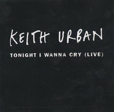 Keith Urban Tonight I Wanna Cry Piano Sheet Music More Free Piano