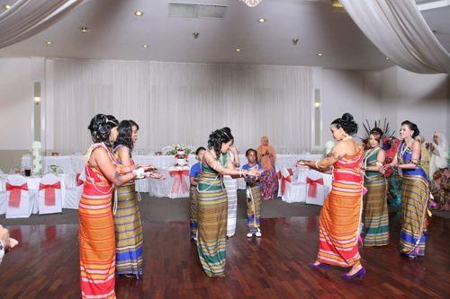 Guntiino wedding bands