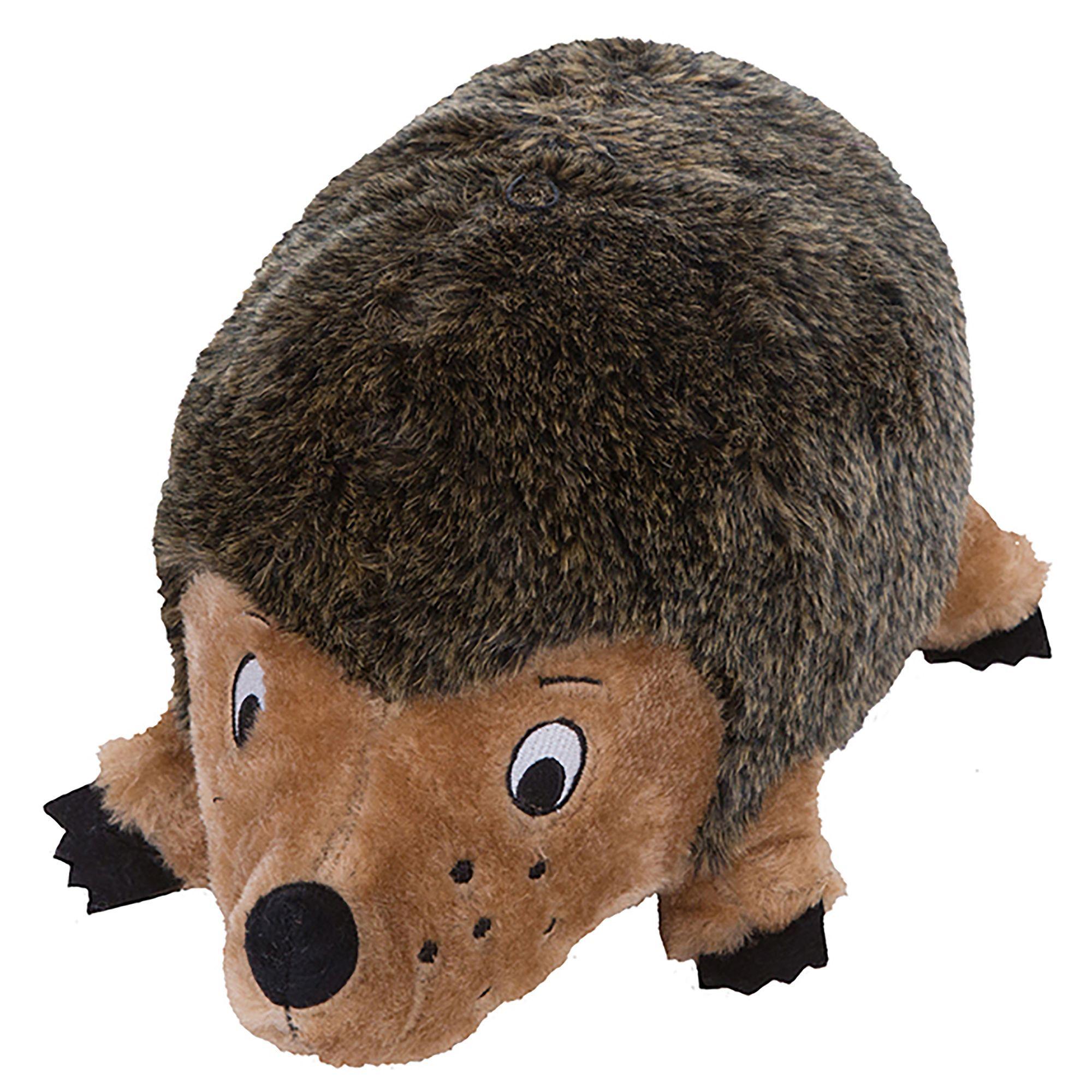 Outward Hound Hedgehogz Dog Toy Squeaker size Jumbo