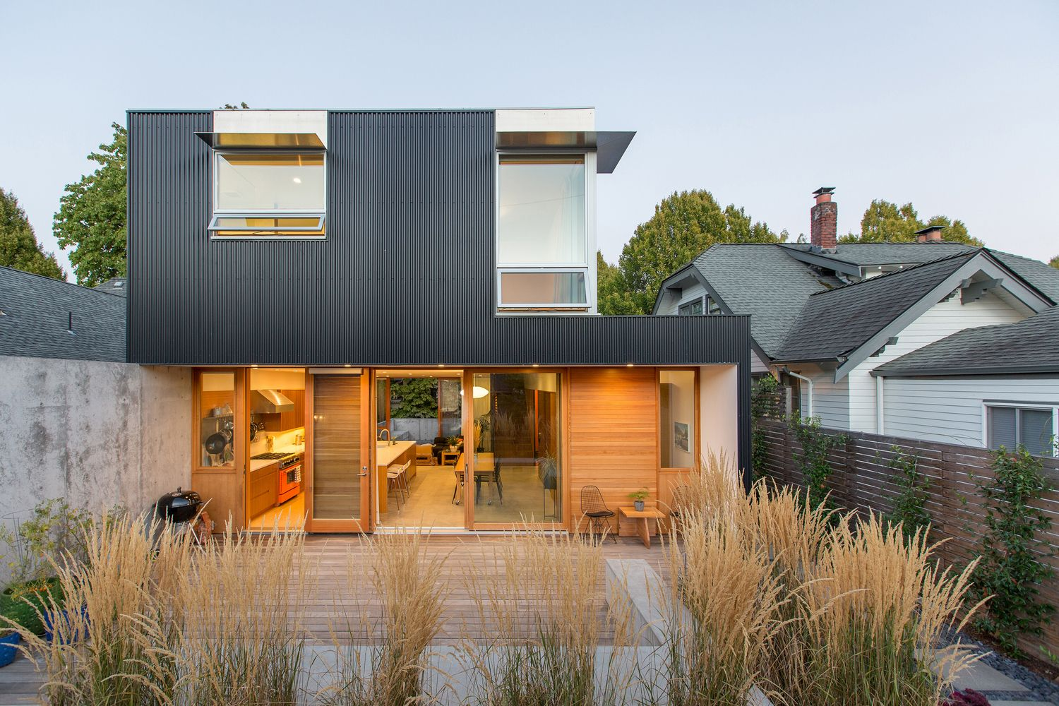 Gallery of Capitol Hill House / SHED Architecture & Design - 1 ...