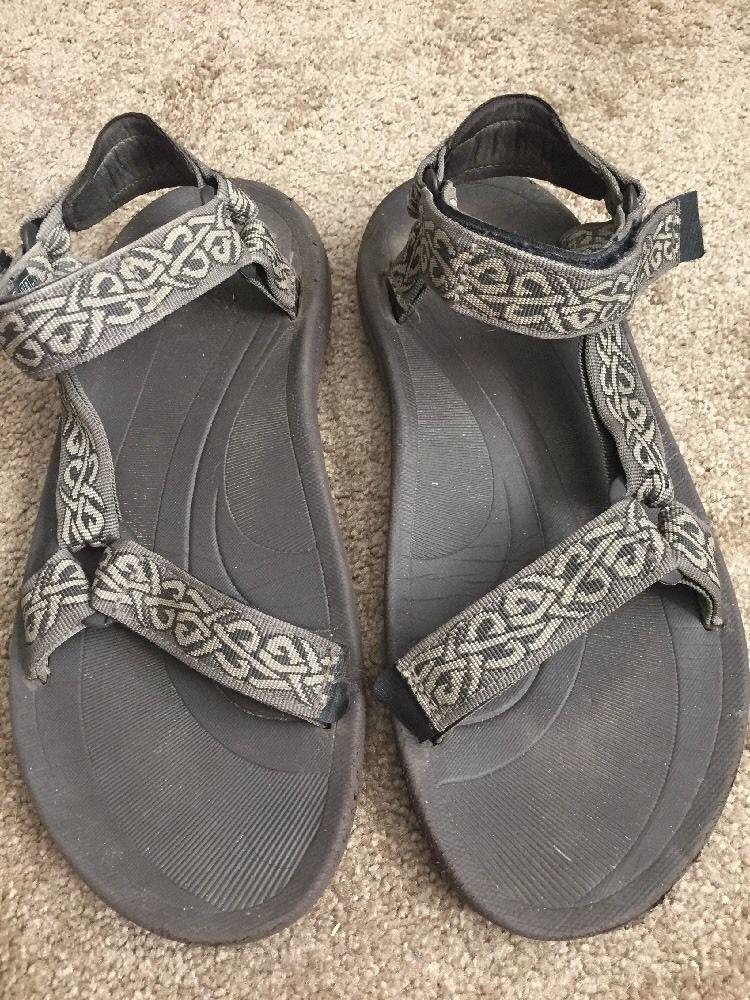 7ad48db410e4 Teva Torin Men s S N 6584 Sport Sandals Size 10 shoes (Runs Big ...