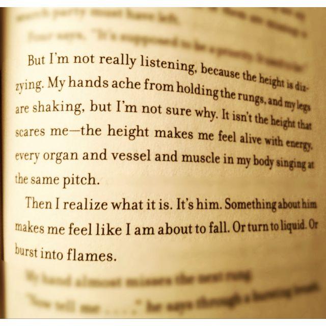 Pin By Julie Beth Hester On Favorite Ya Book Quotes Divergent Book Divergent Quotes Divergent Fandom