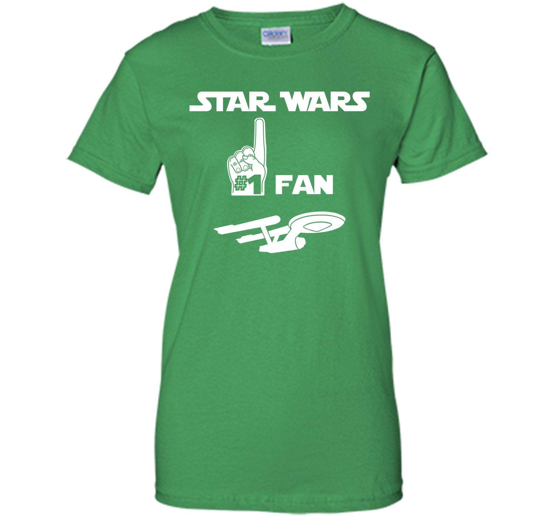 Star Wars 1 Fan T-Shirt