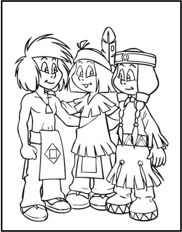 Yakari And Friends Coloring Pages For Kids Gy6 Printable Yakari Coloring Pages For Kids Ausmalbilder Ausmalbilder Zum Drucken Bilder Zum Ausmalen Fur Kinder