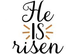 Download Category: 37 Free Easter SVG files | He is risen, Svg ...
