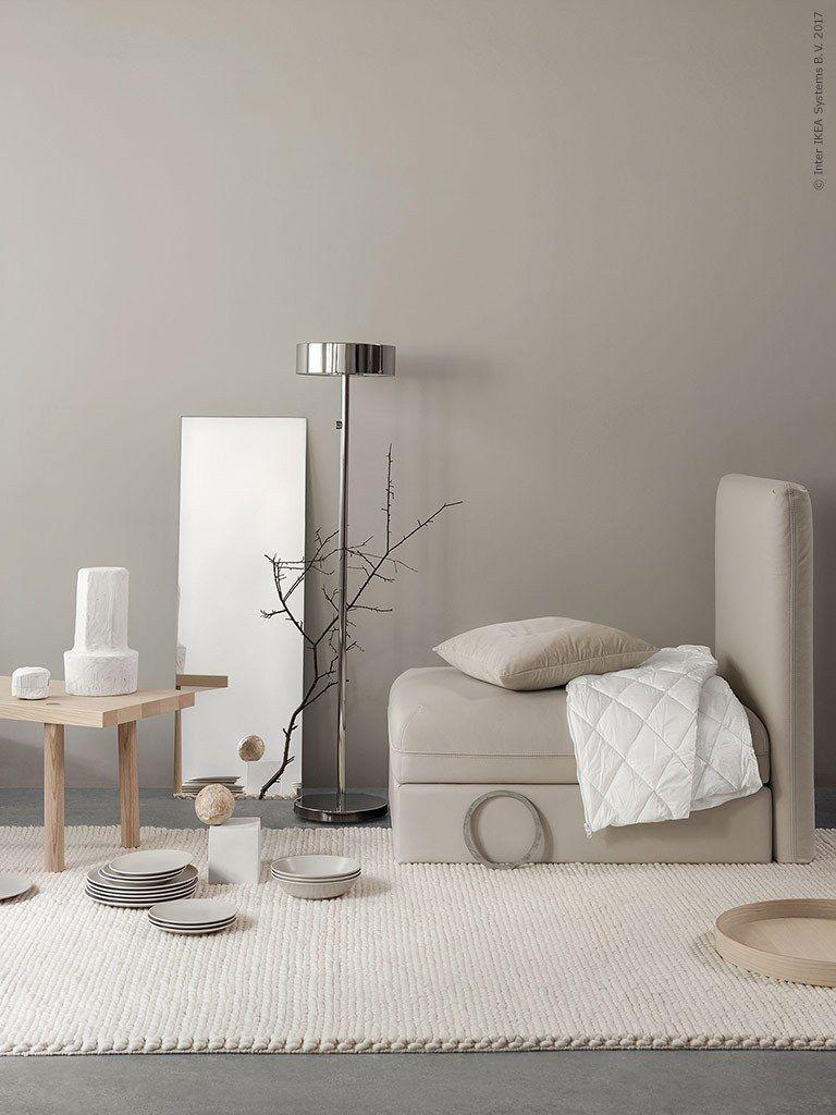 Beige Autumn Inspiration Coco Lapine Design Greige Walls Interior Interior Trend