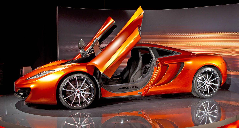 ما هي ماكلارين هايبر جي تي 2019 موقع ويلز Sports Car Mclaren Car