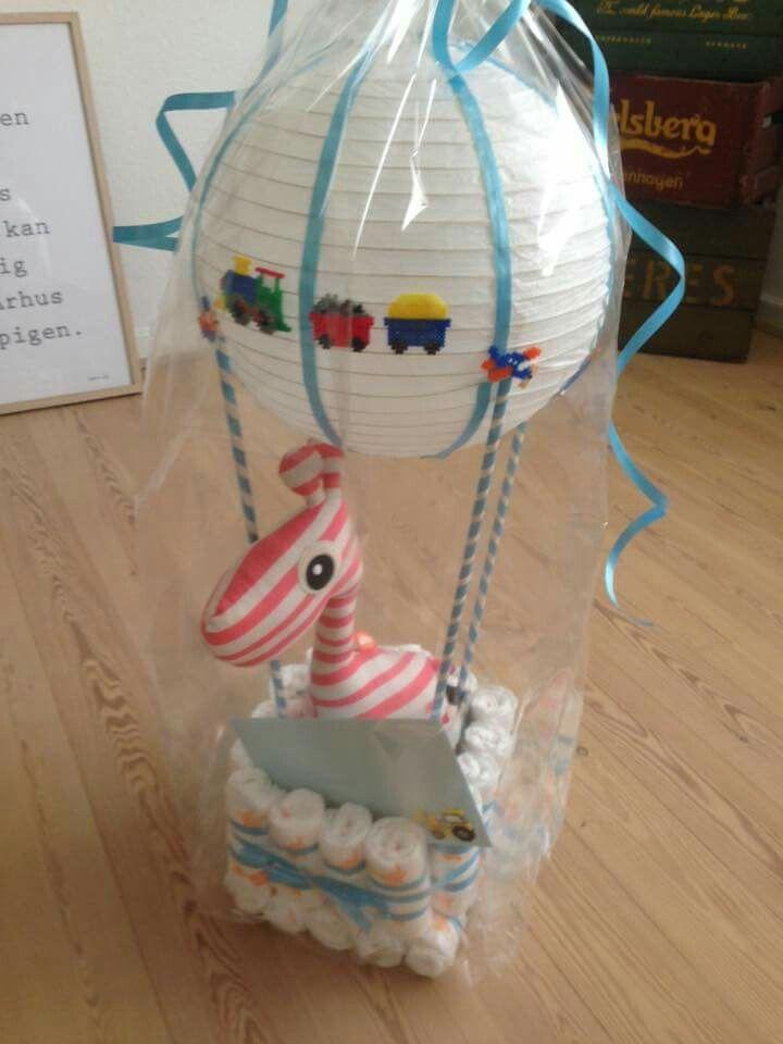 Avanceret Ble- gave til barnedåb | Børn diy | Gave, Dåbsfest, Barnedåb RQ52