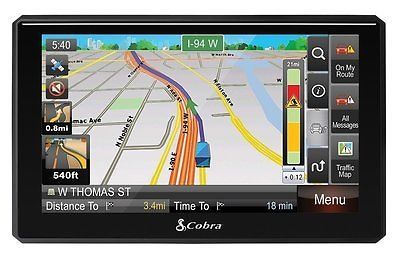Cool Cobra 8200 Pro Hd 7 Pro Driverstruckers Gps