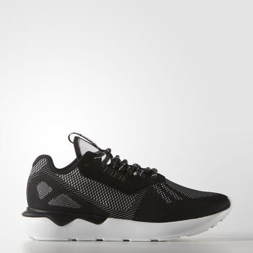 reputable site 7305b 9bf44 adidas - Tubular Runner Weave Shoes